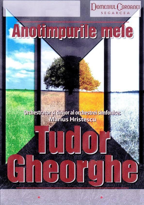 Tudor Gheorghe - Anotimpurile Mele