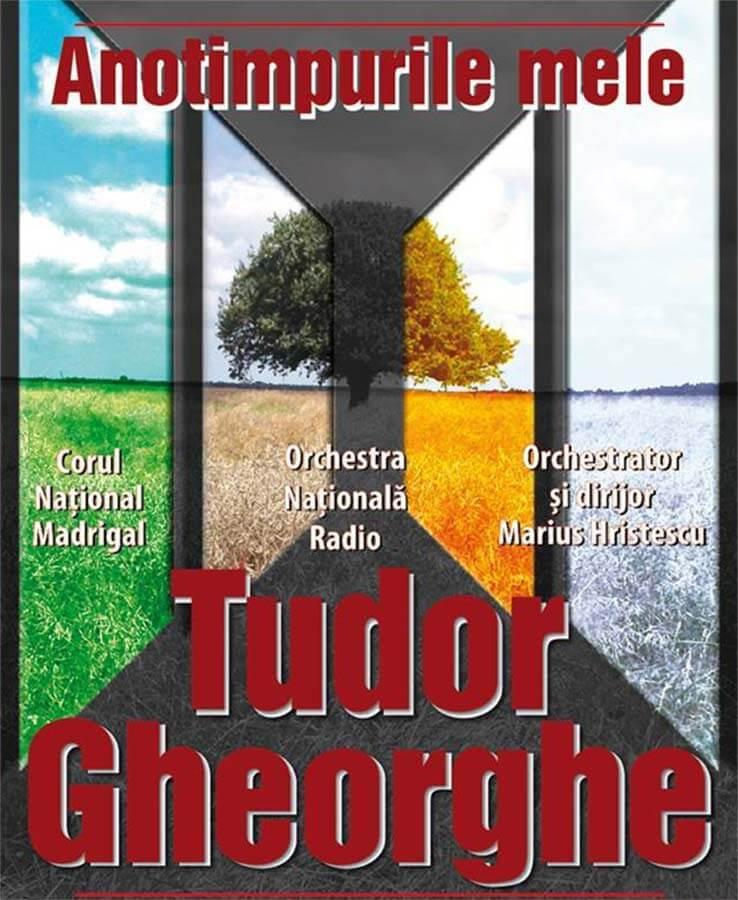 Anotimpurile Mele - Tudor Gheorghe Brasov 2015