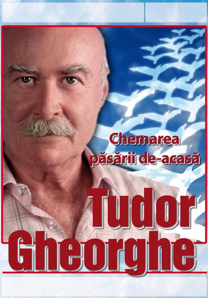 Tudor Gheorghe - Chemarea pasarii de-acasa