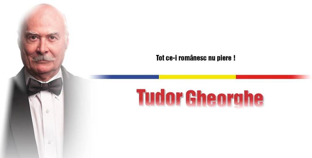"""Tudor Gheorghe – """"Tot ce-i românesc nu piere"""" la Timișoara"""